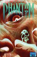 Last Phantom (2010 Dynamite) 3D