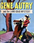 Gene Autry (1938-50 Whitman BLB) 1439