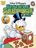 Uncle Scrooge and Donald Duck in Color TPB (1996 Gladstone) 2-1ST