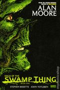 Saga of the Swamp Thing HC (2009-2011 DC/Vertigo) By Alan Moore 1-REP