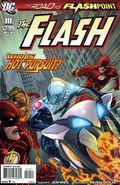 Flash (2010 3rd Series) 10A