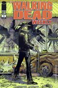 Walking Dead Weekly (2011 Image) Reprint 1