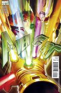 Avengers (2010 4th Series) 9