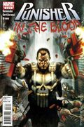 Punisher In the Blood (2010 Marvel) 3