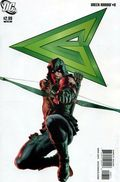 Green Arrow (2010 3rd Series DC) 8A