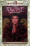Angel After the Fall (2011 IDW) Hundred Penny Press 1
