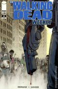 Walking Dead Weekly (2011 Image) Reprint 4