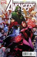 Avengers The Children's Crusade (2010) 4