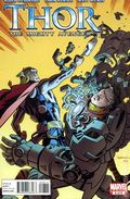 Thor The Mighty Avenger (2010) 8