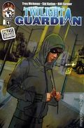 Twilight Guardian (2011 Top Cow) 1