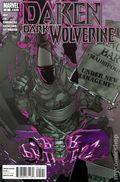 Daken Dark Wolverine (2010) 5