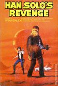 Han Solo's Revenge HC (1979 Star Wars Novel) 1-1ST