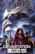 Thanos Imperative Devastation (2011 Marvel) 1