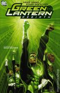 Green Lantern Rebirth TPB (2010 DC) 2nd Edition 1-REP