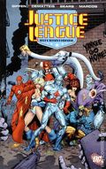 Justice League International TPB (2009-2011 DC) 5-1ST