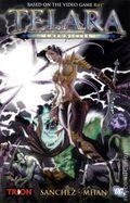 Telara Chronicles TPB (2010 DC/Wildstorm) Based on the Video Game RIFT 1-1ST