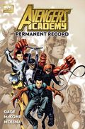 Avengers Academy HC (2011 Marvel) Premiere Edition 1-1ST
