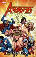Avengers Citizen Kang TPB (2010 Marvel) 1-1ST