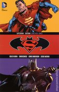 Superman/Batman Sorcerer Kings TPB (2012 DC) 1-1ST