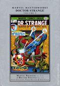 Marvel Masterworks Doctor Strange HC (2003-Present Marvel) 5-1ST