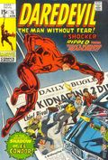 Daredevil (1964 1st Series) National Diamond 75NDS