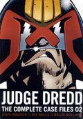 Judge Dredd The Complete Case Files TPB (2010 Rebellion) US Edition 2-1ST
