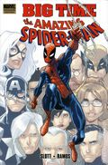 Amazing Spider-Man Big Time HC (2011) 1-1ST