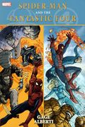 Spider-Man and the Fantastic Four HC (2011) 1-1ST