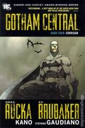 Gotham Central HC (2008-2010) 4-1ST