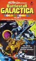 Battlestar Galactica PB (1978 Marvel) 2-1ST
