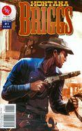 Montana Briggs (2008) 1
