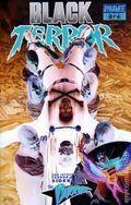 Black Terror (2008 Dynamite Entertainment) 12C
