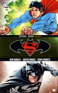 Superman/Batman Torment TPB (2011) 1-1ST