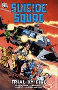 Suicide Squad TPB (2011- DC) By John Ostrander 1st Edition 1-1ST