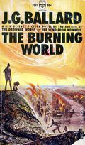 Burning World PB (1964 Novel Berkley Edition) 1-1ST