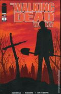 Walking Dead Weekly (2011 Image) Reprint 6