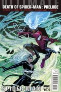 Ultimate Spider-Man (2009 2nd Series) 154A