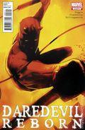 Daredevil Reborn (2011 Marvel) 2