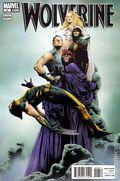 Wolverine (2010 3rd Series) 6