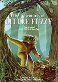 Adventures of Little Fuzzy HC (1983) 1-1ST