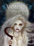 How to Draw and Paint Vampires SC (2010 Barron's) 1-1ST