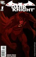 Batman The Dark Knight (2010 1st Series DC) 1B
