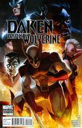 Daken Dark Wolverine (2010) 4B