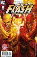 Flash (2010 3rd Series) 8B