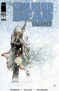 Walking Dead Weekly (2011 Image) Reprint 7
