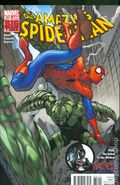 Amazing Spider-Man (1998 2nd Series) 654A