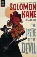 Solomon Kane TPB (2009 Dark Horse) 1-REP