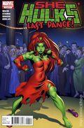 She-Hulks (2010 Marvel) 4