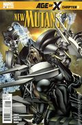 New Mutants (2009 3rd Series) 22A