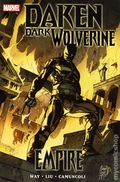 Daken Dark Wolverine Empire HC (2011) 1-1ST